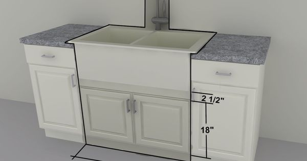 Cheap Apron Sink : sink or gas cooktop units - IKEA Kitchen Design Online Utility Sink ...