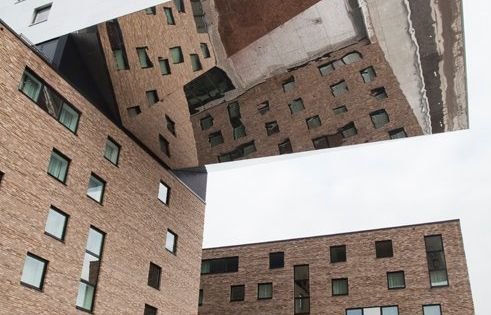 nhow hotel, berlin buildings architecture design profollica skycraper