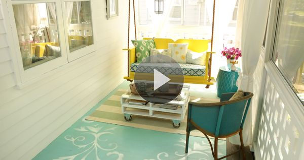Watch Front Porch Ideas In The Better Homes And Gardens