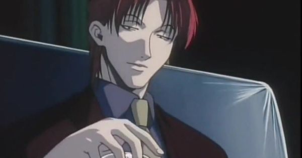 Pin By Jayeden On Anime Tings Hisoka Seven Deadly Sins Anime Hunter X Hunter