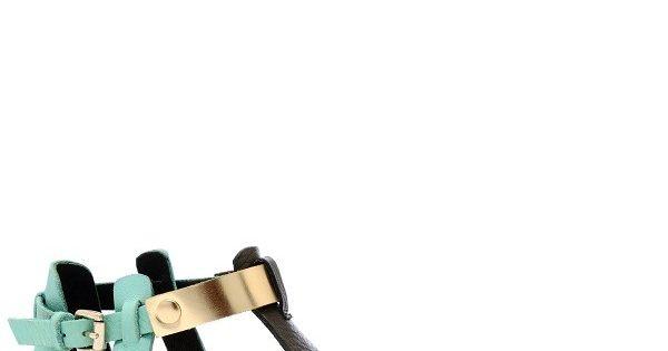 rebecca minkoff. summer sandals.