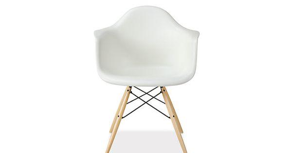 Design Sleuth Tonal Eames Chairs idle Prodn a Eames