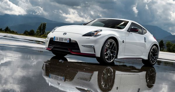 Download Wallpapers Nissan 370z Nismo Tuning Sportscars White 370z Japanese Cars Nissan Besthqwallpapers Com Nissan 370z Nissan 370z Nismo 370z Nismo