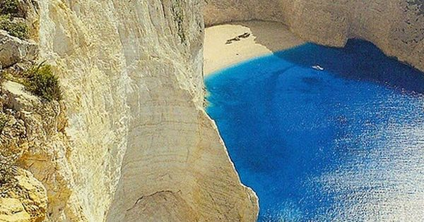 Fabulous Dream Destination (Zakynthos Greece) - August 26