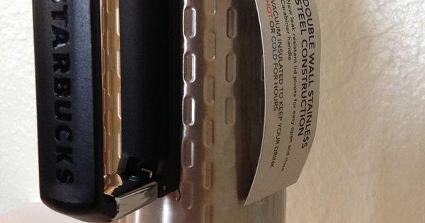 Amazonsmile Starbucks Rugged Stainless Steel Travel
