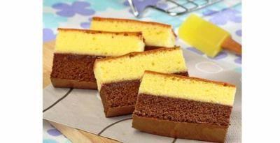 Resep Lapis Mandarin Dan Cara Membuat Bacaresepdulu Com Resep Kue Lezat Resep Makanan