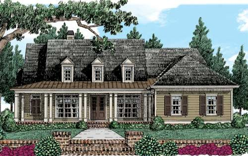 Rosewood House Plan By Frank Betz Home Sweet Home