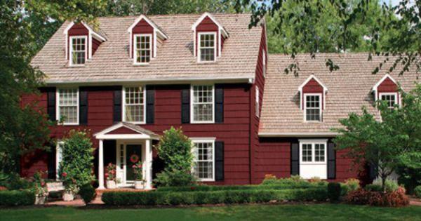 Farmhouse Benjamin Moore Exterior Paint Colors Arroyo