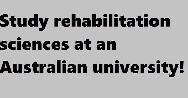 Audiology and Speech Pathology university of sydney foundation program
