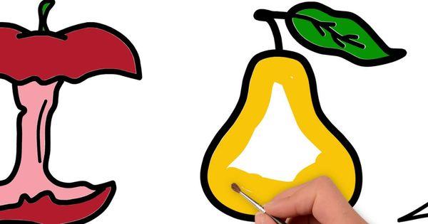 Fruchte Und Gemuse Malvorlagen Fur Kinder Fruchte Und Gemuse Zeichnen Malvorlagen Fur Kinder Zeichnen Malvorlagen