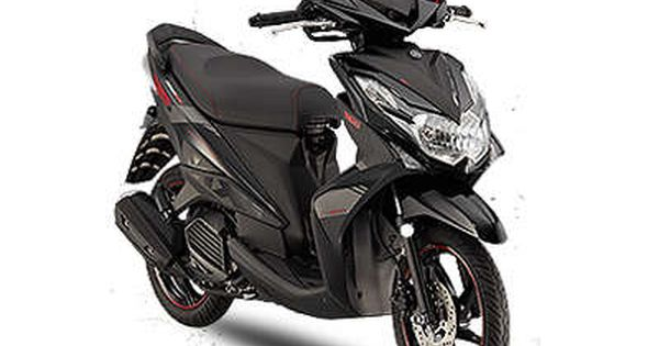 Yamaha Mio 125 Mx I Price List 2017 For Sale Philippines Priceprice Com Yamaha Scooter Design Philippines