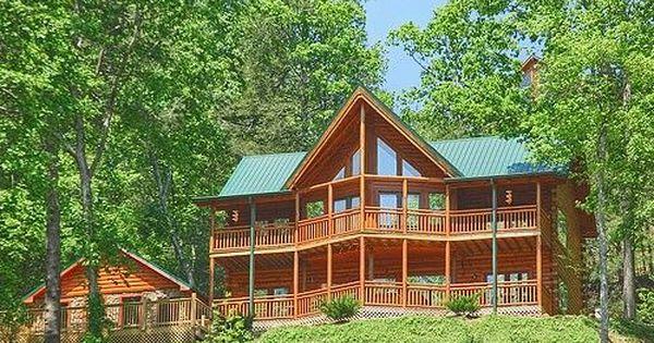 Eagles Rest 4 Bedroom Cabin Rental Pigeon Forge And Gatlinburg Vacation Cabin Rentals Gatlinburg Vacation Rentals Cabin