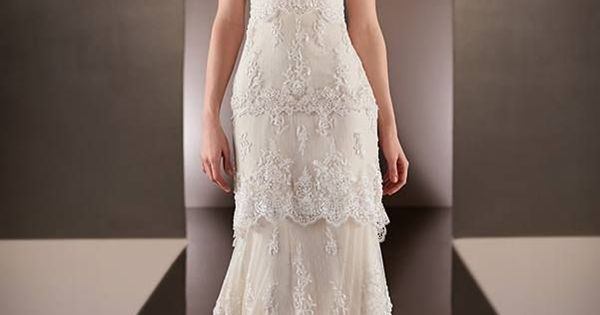 Wedding Dresses - Designer Bridal Gowns by Martina Liana ...