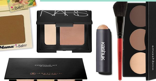Highlighting and contouring is nothing new, but picking the right products can