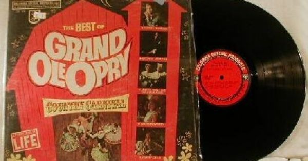 grand ole opry images