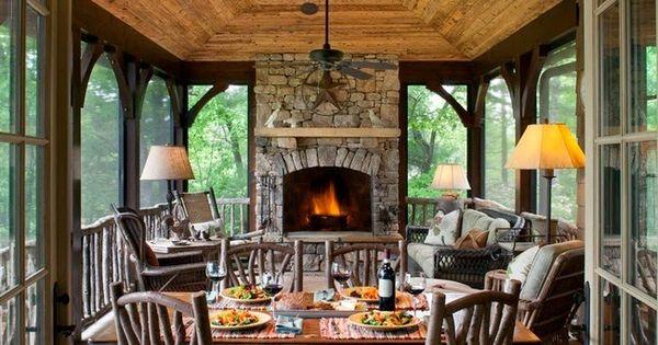 Home Channel TV Blog: Sensational Seasonal Rooms  my home  Pinterest ...