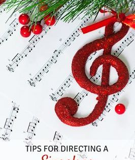 Tips For Directing A Sing Along Mrs Miracle S Music Room Christmas Music Lesson Elementary Music Room Elementary Music