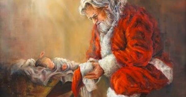 Christmas Decorations Baby Jesus Printing And Babies