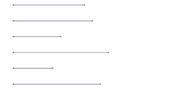 Drawing Lines In Cm And Mm Worksheet : Measurement worksheet measuring length of line segments