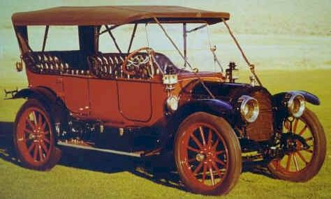 Pin By Vulcan Motor Works On Automobiles Pre 1930 Automobile