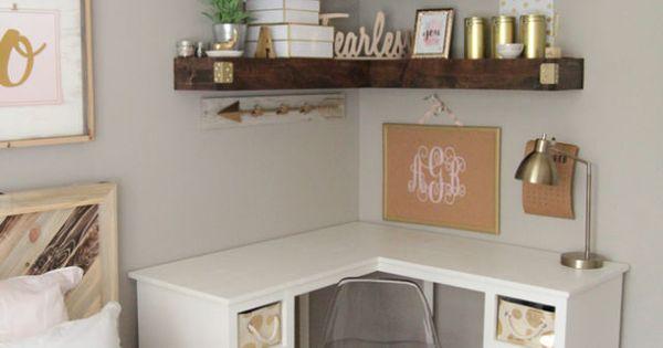 10 brilliant storage tricks for a small bedroom for Decoracion del hogar pdf
