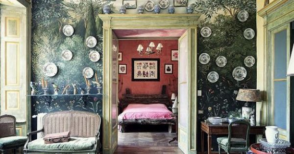 Room of the day glorious walls room of the for Interior design 07871