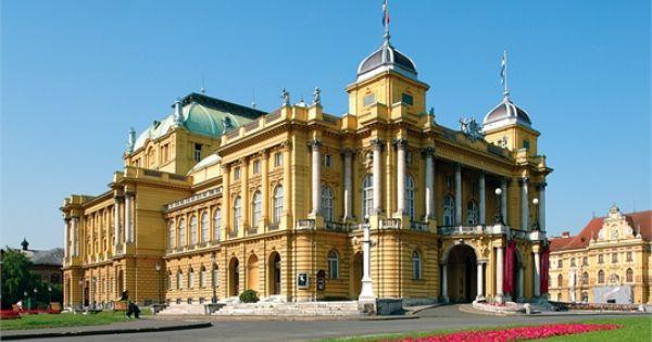 Pin By Andra Jacques On Hungary And Croatia Zagreb City Of Zagreb Croatia Hotels