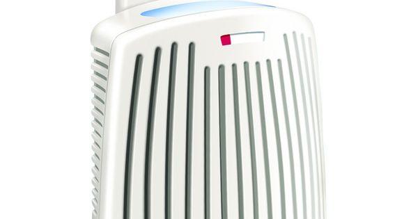 True Air Plug Mount Odor Eliminator With Built In Night