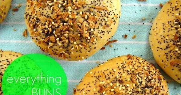 everything buns | bite me | Pinterest | Buns and Everything