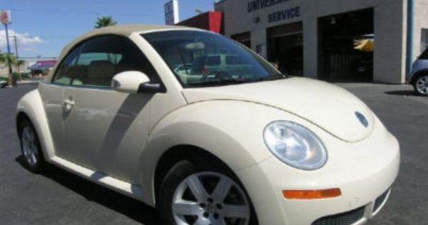 Used Volkswagen Beetle For Sale Cargurus Volkswagen Beetle Volkswagen Beetle Convertible Volkswagen