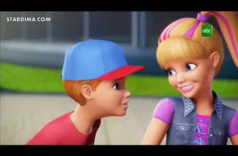 فيلم كرتون باربي الأميرات والنجمات Barbie Rockn Royals مدبلج عربي نتورك الجودة Hd Youtube Barbie Party Decorations Barbie Party Saturn Girl