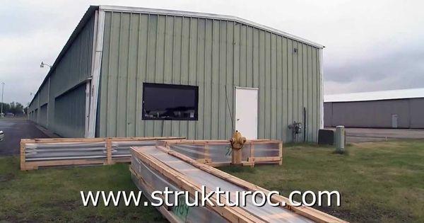 Stucco Panels For Metal Building : Stucco wall panel renovation steel buildings pinterest