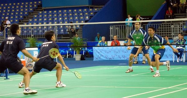 Firstsportz Brings All The Latest Badminton News About Players Tournaments Live Scores Get Live Badminton Updates In 2020 Badminton Badminton Tips Badminton Doubles