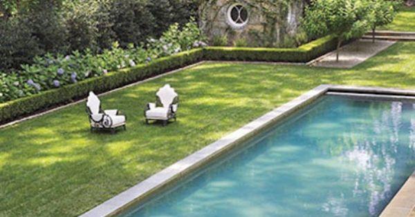Swimming pool | garden | backyard