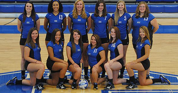 Volleyball Roster Glenville State College Glenville State College Glenville State College