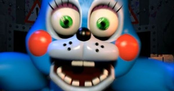 Five Nights At Freddy S 2 Part 1 Insane Jump Scare Gameplay Night 1 Five Nights At Freddy S Anime Fnaf Scary Games