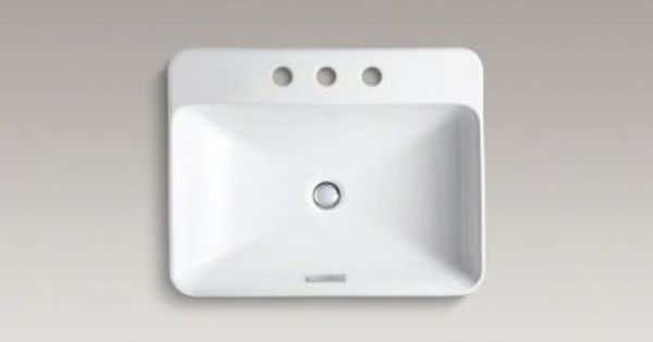 Kohler Above Counter Sinks Bathroom Sinks Bathroom Bathroom Sink Bowls Tiny Bathroom Sink Kohler Bathroom Sink