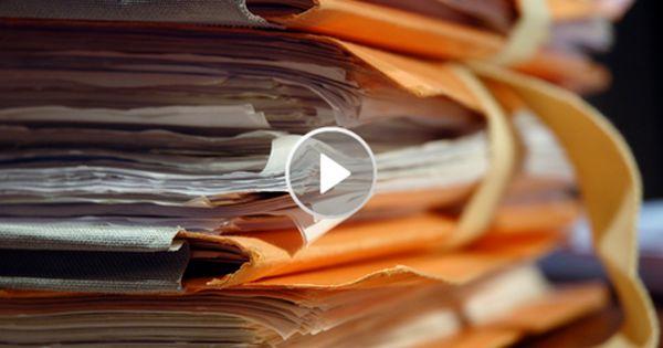 Pendant Combien De Temps Faut Il Conserver Ses Papiers Et