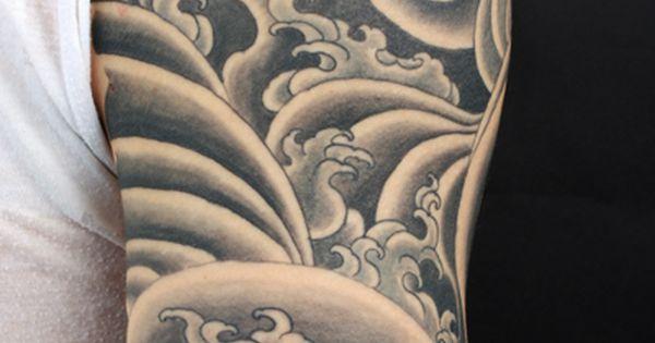 clouds / storm clouds | Tattoos | Pinterest | Storm clouds ...
