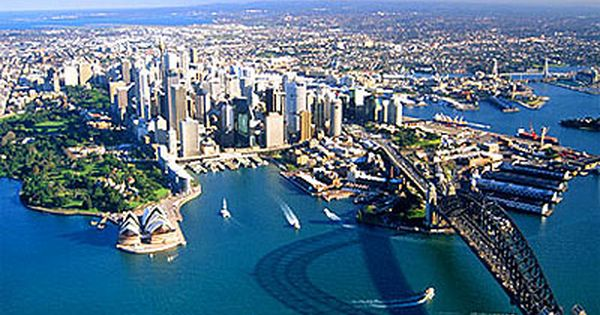 Sydney Australia :) ... Copyright Aussie Snap Shots
