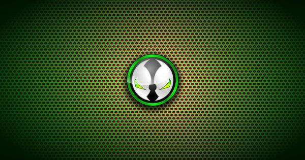 Wallpaper Spawn Logo By Kalangozilla Deviantart Com On Deviantart Superhero Wallpaper Logos Spawn