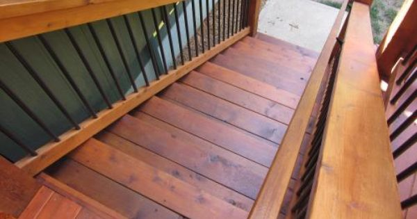 Mobile Patio Plans Front Porch Design Deck Shade | Cedar Handrail Home Depot | Railing Systems | Handrail Kit | Cedar Tone | Deck Stair Railing Kit | Aluminum Balusters