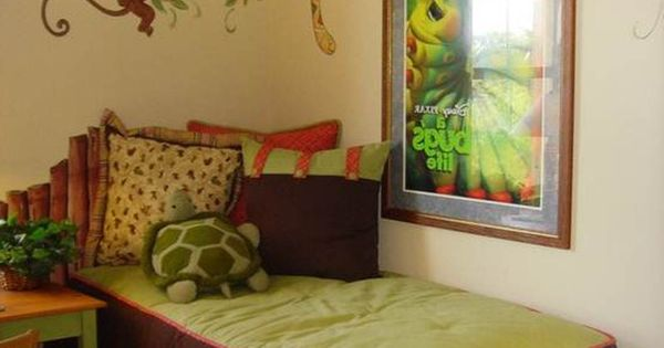 Jungle Little Boy Bedroom Ideas Awesome Little Boys Bedroom Ideas Better Home And Garden