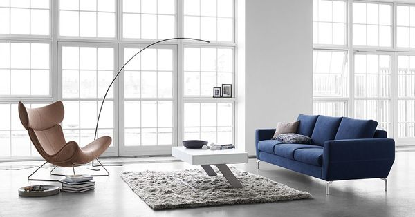 sofas from the boconcept collection urban danish design