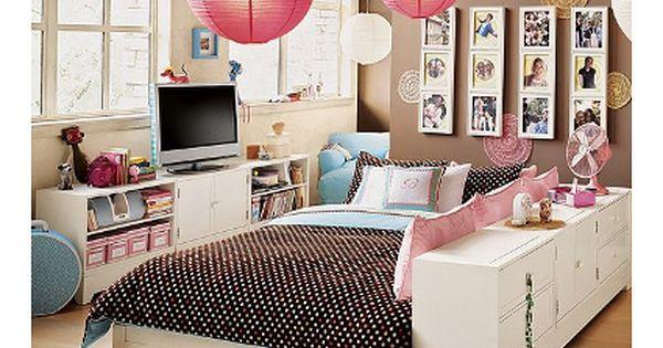 Comment decorer sa chambre d 39 ado fille sans rien acheter for Decorer sa chambre adulte