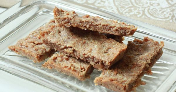 Granola bars - keto clean eating | Low carb high fat diet therapy | Pinterest | Keto, Clean ...