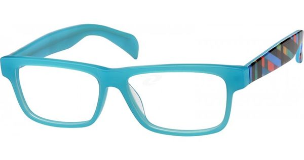 Hipster Glasses Zenni Optical : A classic that never goes out of style! This comfortable ...