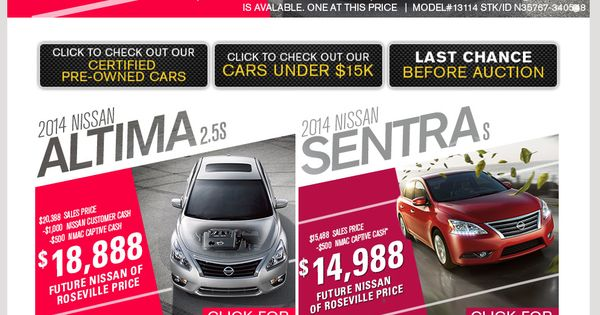 honda memorial day sale 2012