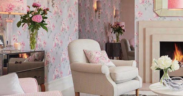 laura ashley spring summer 2016 catalog inredning och. Black Bedroom Furniture Sets. Home Design Ideas