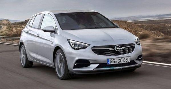 The All New Opel Corsa F Comes On A Psa Platform In 2019 Opel Corsa Opel Mokka Car